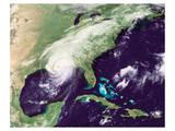 NASA - Hurricane Katrina