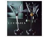 Martini Cocktails I