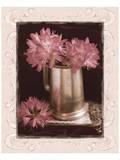 Pink Flowers Fresh Cuts I