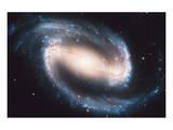 NASA - NGC 1300 Barred Spiral Galaxy