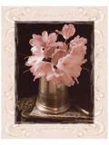 Pink Flowers Fresh Cuts II