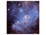 NASA - Small Magellanic Cloud