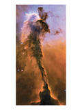NASA - Stellar Spire in the Eagle Nebula