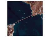 NASA - Golden Gate Bridge