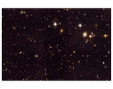 NASA - View of Spiderweb Galaxy Field