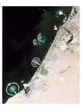 NASA - Dubai Palm Islands