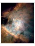 NASA - Center of the Orion Nebula