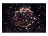 NASA - Supernova Remnant Cassiopeia A