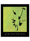 New Beginnings 1