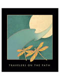 Travelers On The Path 1