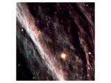 NASA - Exploded Star NGC 2736