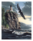 Lighthouse Cliff