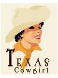 Texas Cowgirl