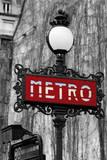 Le Metro Rouge