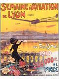 Semaine D'Aviation de Lyon