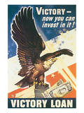Victory - Now You Can Invest In It! 1945