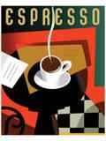 Cubist Espresso II