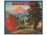 Mountain Apples