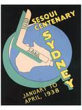 Sesqui Centenary  Sydney