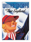 Winter Sports  New England