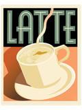Deco Latte I