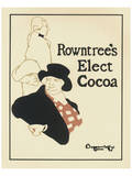 Rowntree's Elect Cocoa