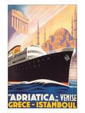 Adriatica  Venise