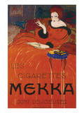 Les Cigarettes Mekka