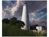 Ocracoke Light I