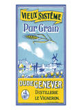 Oude Genever  Vieux Systeme Pur Grain