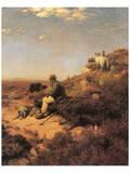 Heathland Shepherd