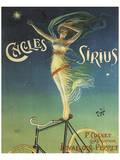 Cycles Sirius