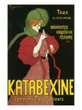 Katabexine Comprimes Effervescents