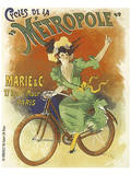 Cycles de La Metropole