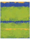 No 1967 Olive Green Blue