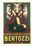 Parmigiano Reggiano Bertozzi