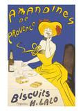 Amandines de Provence