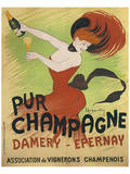 Pur Champagne  Damery  Epernay