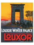 Louxor Winter Palace