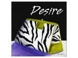 Zebra Purse II