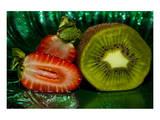 Strawberry Kiwi Mist