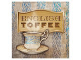 Coffe Flavor English Toffe