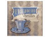 Coffe Flavor French Vanilla