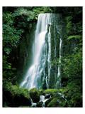 Matai Falls New Zealand
