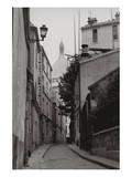 Eglise Montmartre  Paris  Basilique du Sacre Coeur Montmartre
