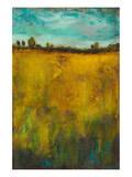Turquoise Sky meets Golden Field II