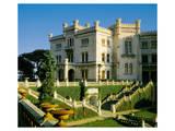 Leeds Castle-Kent Garden