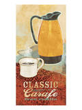 Kitchen Tile Classic Carafe