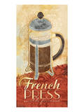 Kitchen Tile French Press