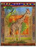 Giraffe I